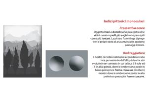 indizi pittorici monoculari