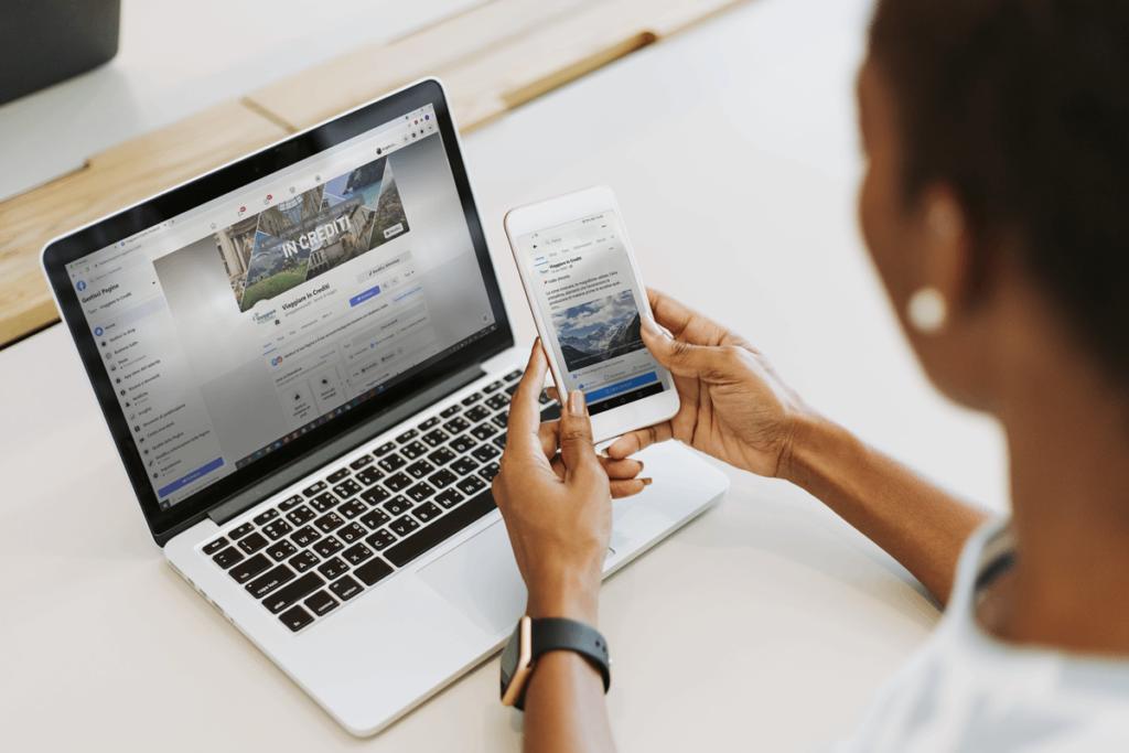 Social Viaggiare in crediti