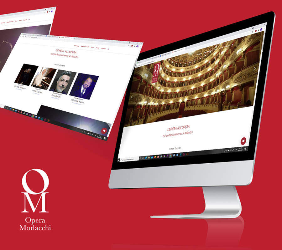 Opera Morlacchi