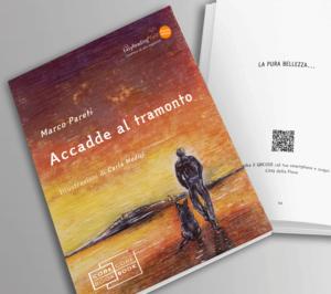 Marco Pareti - libro