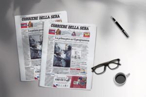 newspaper san valentino