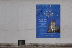 poster Orvieto