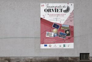 Poster San Valentino Orvieto